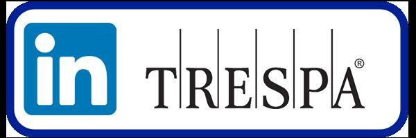 TRESPA LinkedIn Button
